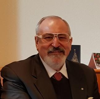 Janusz Krzywoszyński Konsul generalny Republiki Kirgiskiej w Polsce
