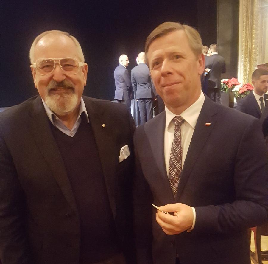Małopolskie Spotkanie Opłatkowe