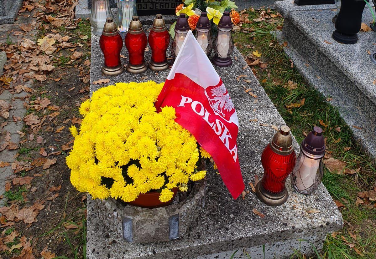 Wspomnienie obrońcy Lwowa Jana Burgera