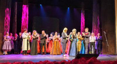 Inauguracja 75 jubileuszowego sezonu artystycznego Opery Śląskiej