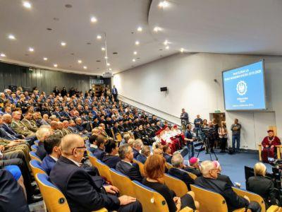 Inauguracja Roku Akademickiego na Politechnice Śląskiej w Gliwicach