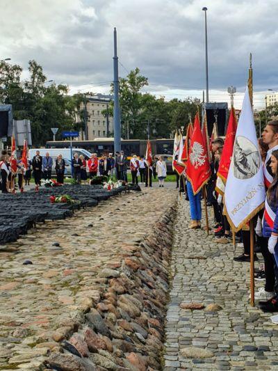 Rocznica agresji Rosji Sowieckiej na Polskę